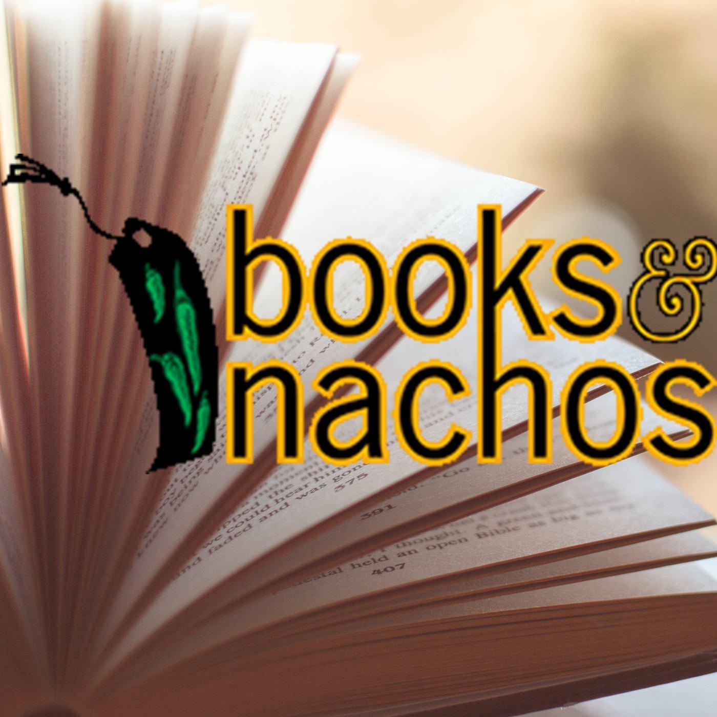 Books & Nachos