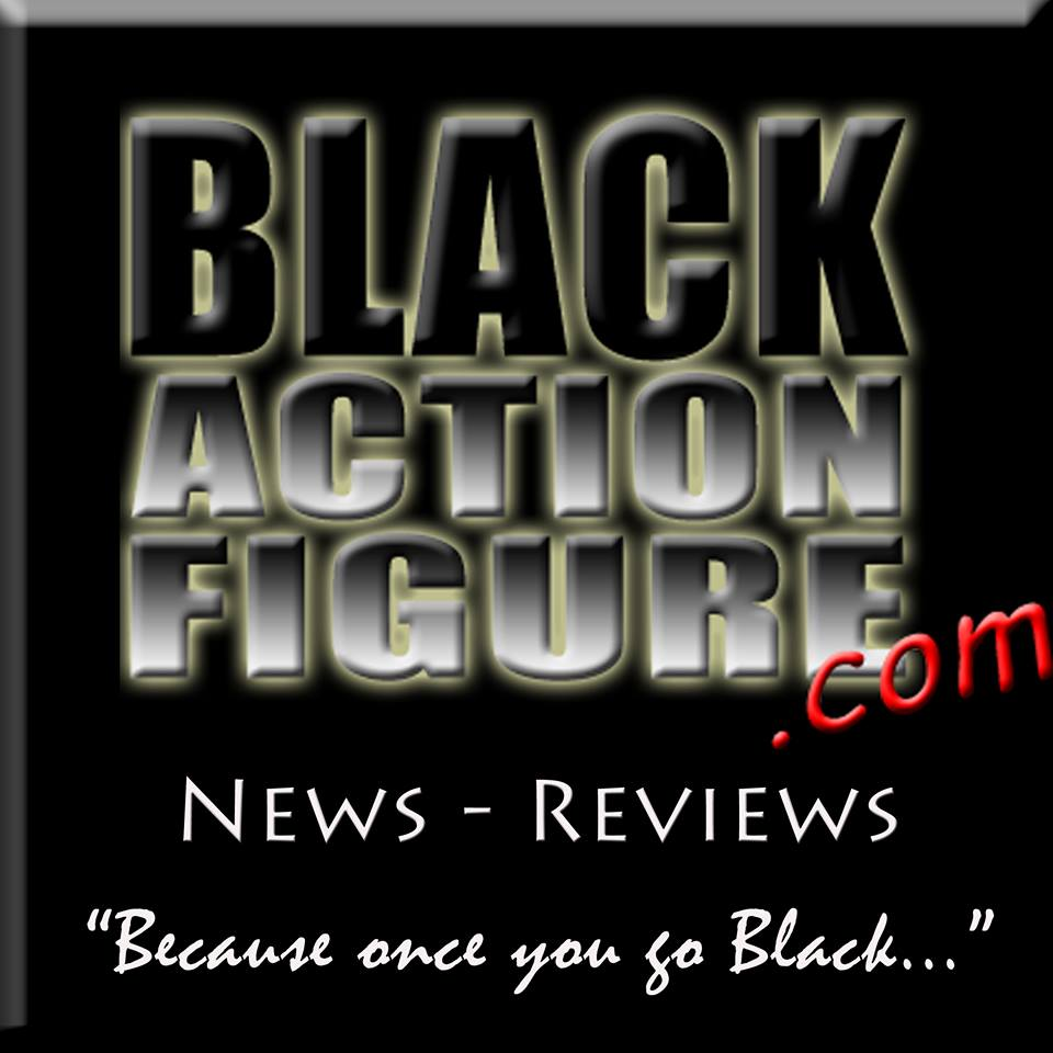 BlackActionFigure.com