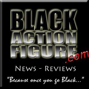 BlackActionFigure.com
