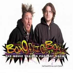 Box Office Boyz w/ Ryan & Aaron