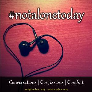 notalone.today