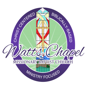 Watts Chapel's Podcast