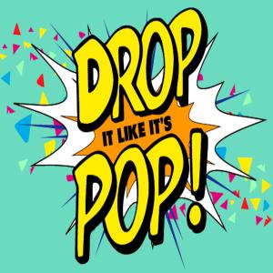Drop It Like It's Popcast