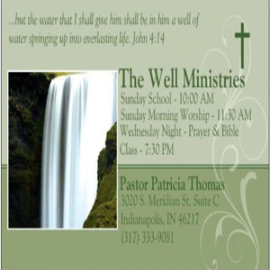 Well Ministries Radio