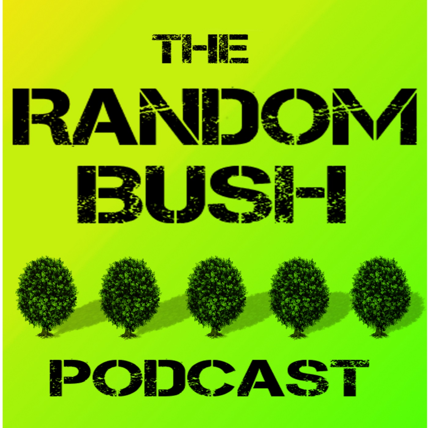 randombush