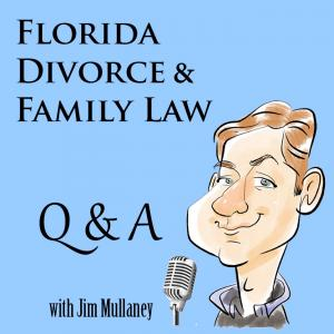Florida Divorce & Family Law Questions