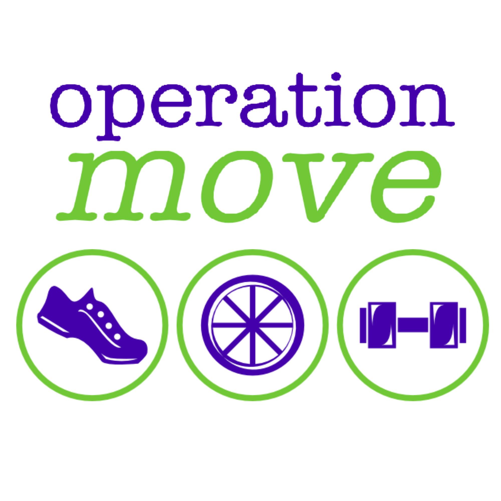 Operation Move