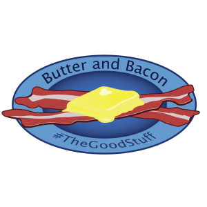 Butter and Bacon: The Good Stuff of Disney