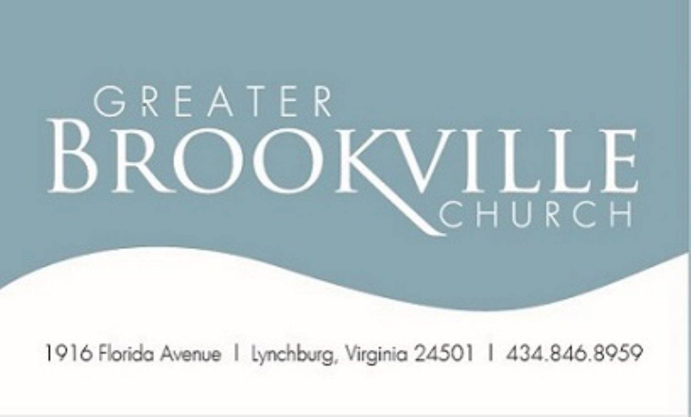 Greater Brookville Church