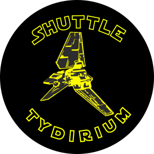 The Shuttle Tydirium