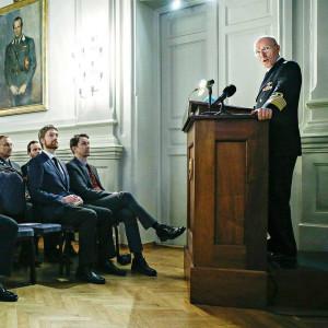 Oslo Militære Samfund (OMS)