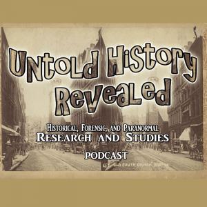 Untold History Revealed