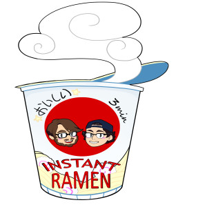 Instant Ramen Anime Podcast