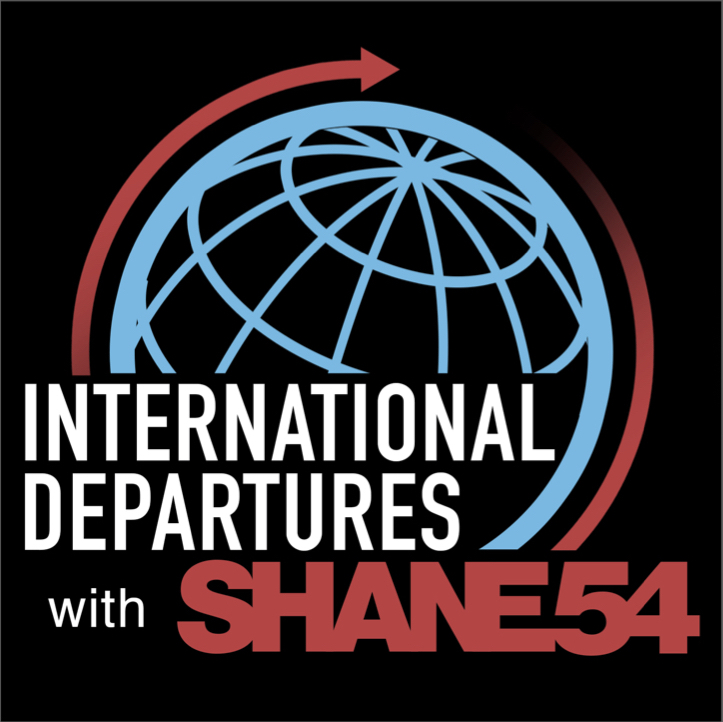 International Departures with Shane 54