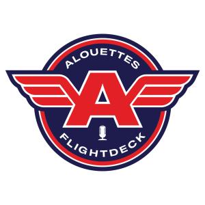 Alouettes FlightDeck