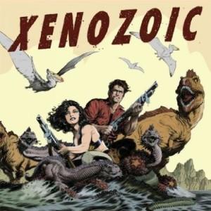 Xenozoic Xenophiles