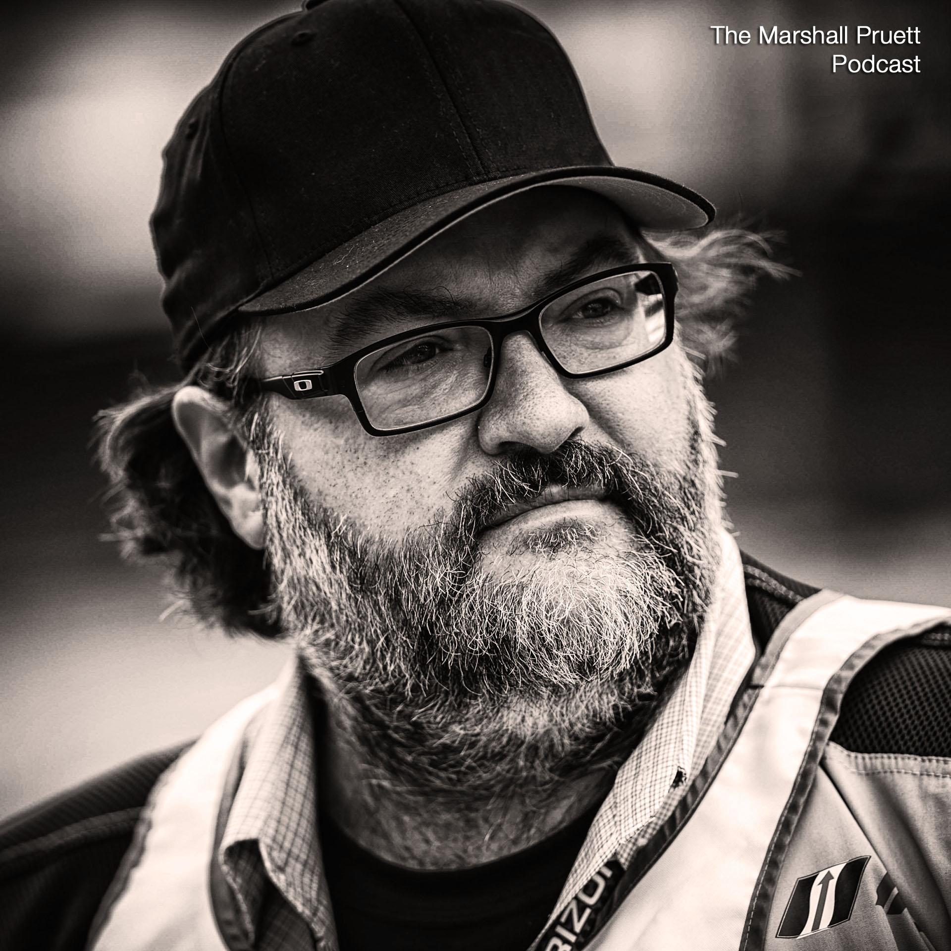 The Marshall Pruett Podcast