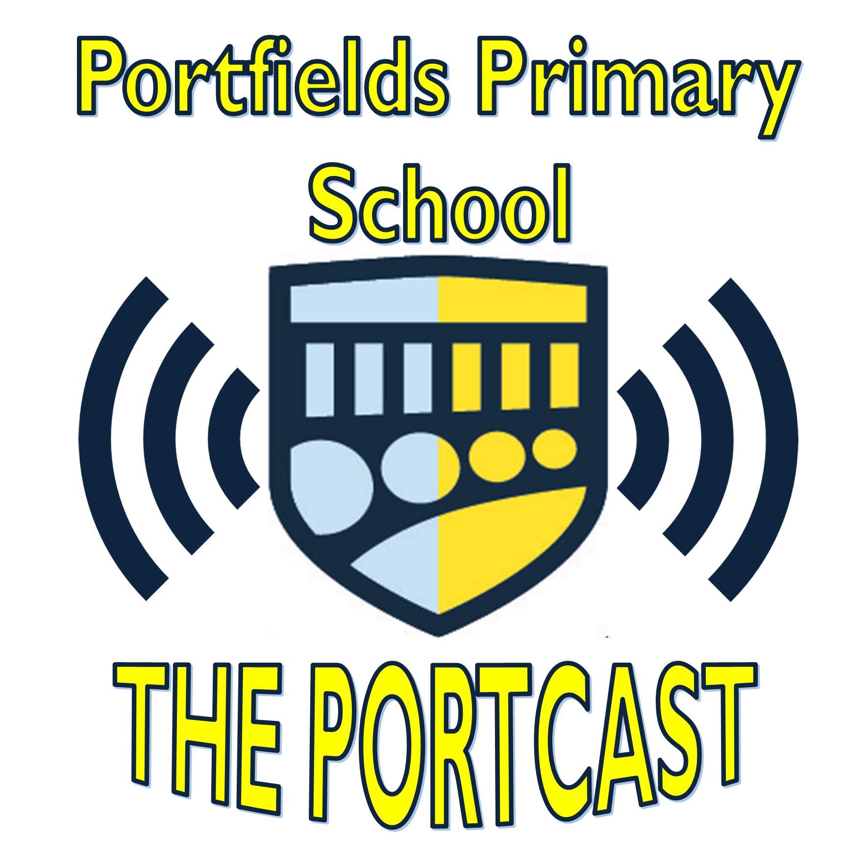 The Portcast - Portfields Primary School, Milton Keynes