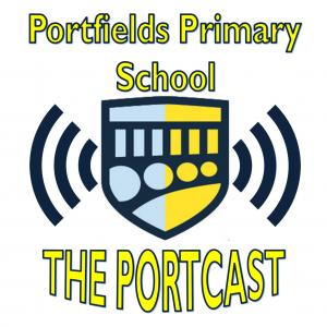 The Portcast - Portfields Primary School, Milton Keynes