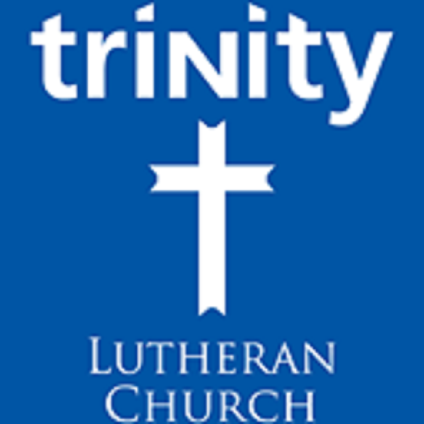 Trinity Lutheran Church (WELS, Woodbridge, VA)