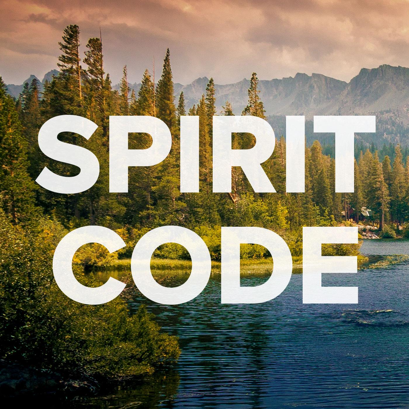 Spiritcode