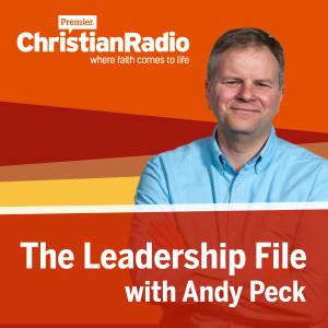 The Leadership File