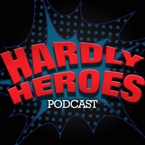 Hardly Heroes