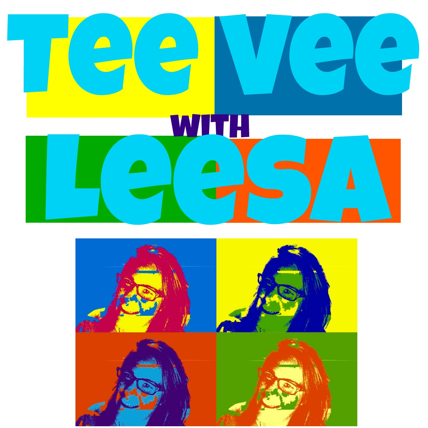 TeeVee with Leesa