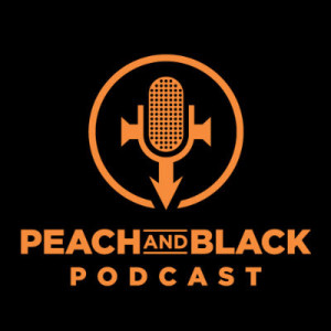 Peach & Black Podcast