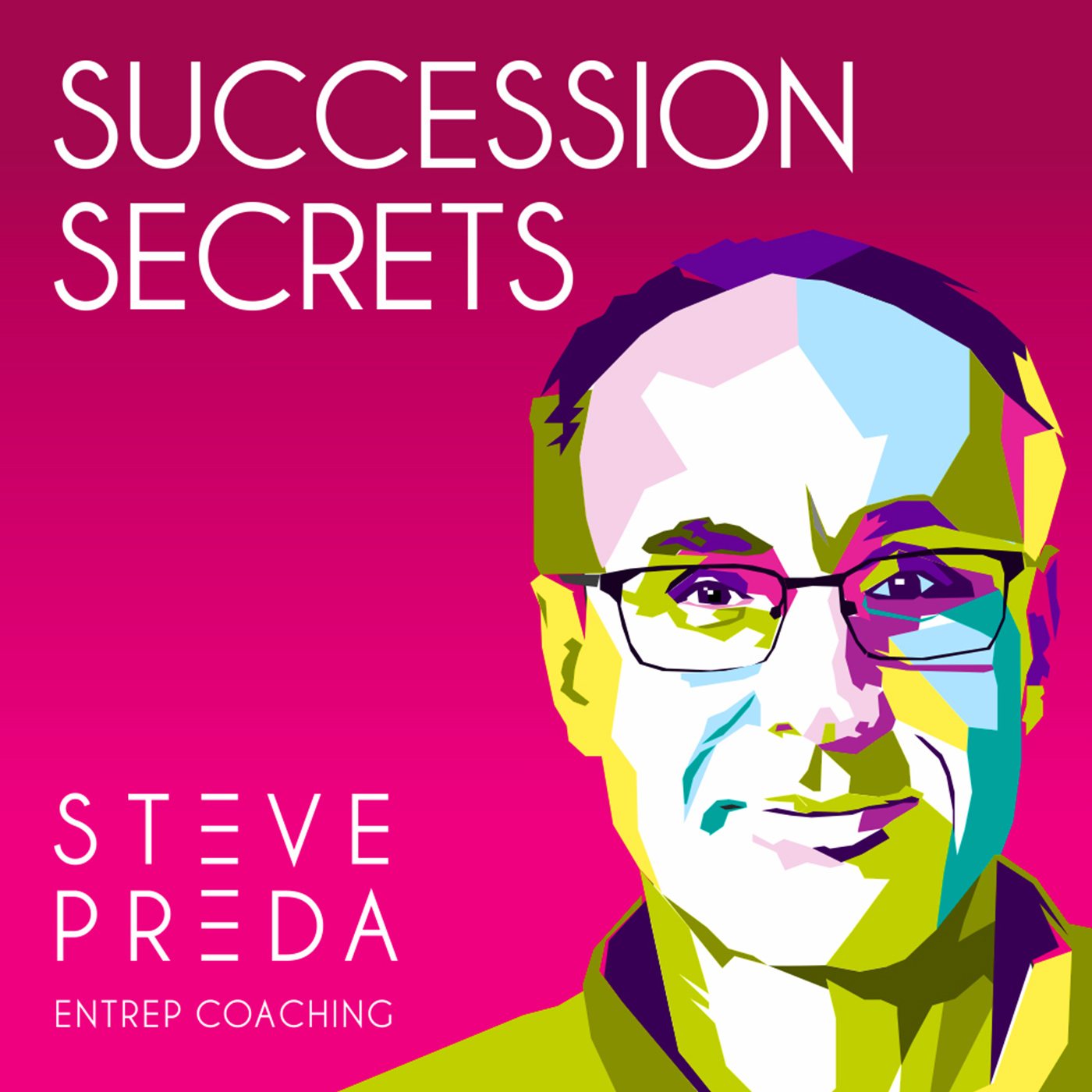 Succession Secrets