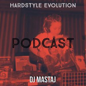 Hardstyle Evolution - DJ MastaJ