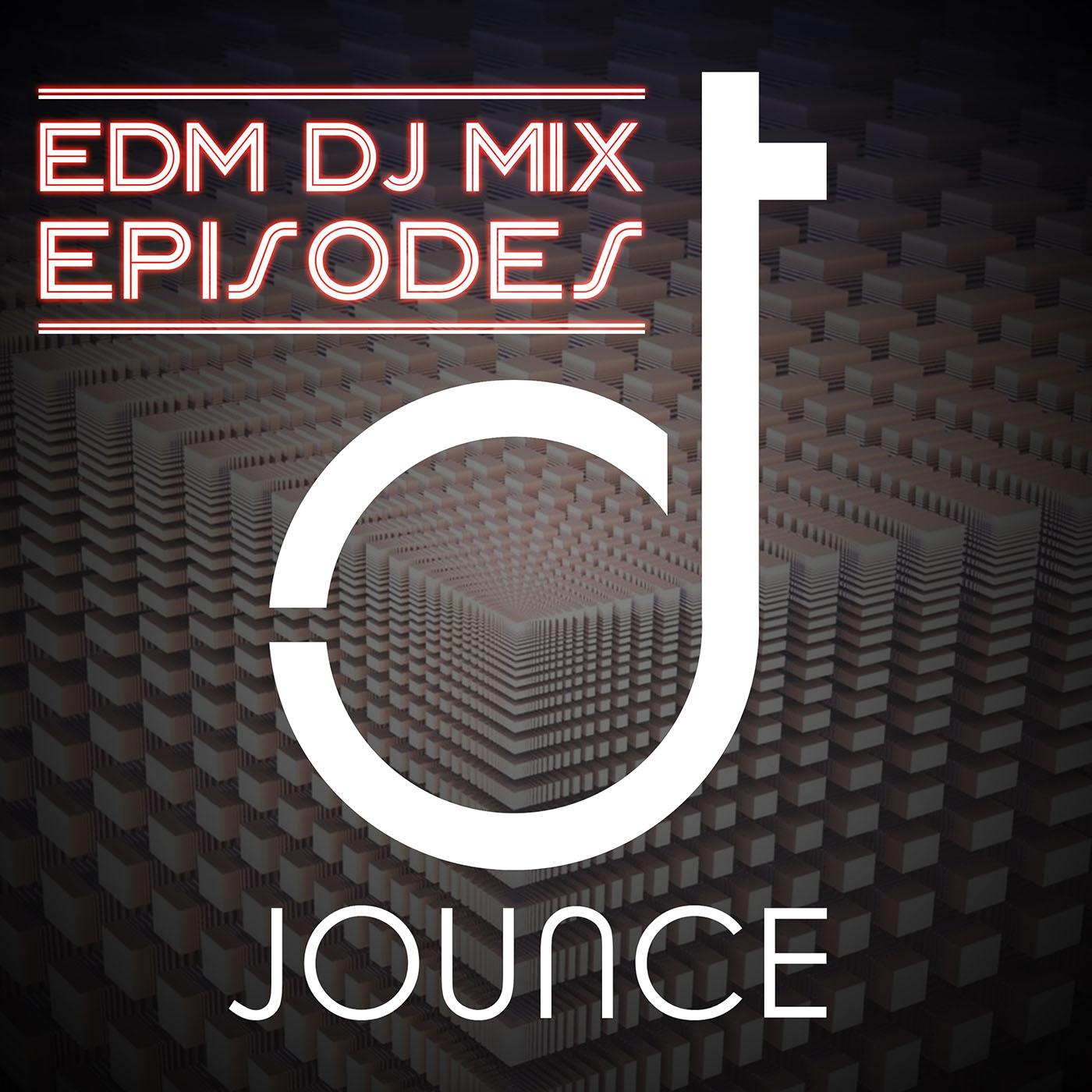 DJ Jounce