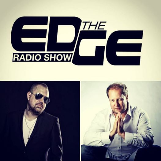 The Edge Radio Show Official
