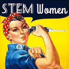 Women in STEM!