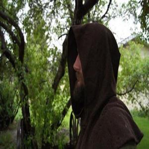 Skeptical Druid