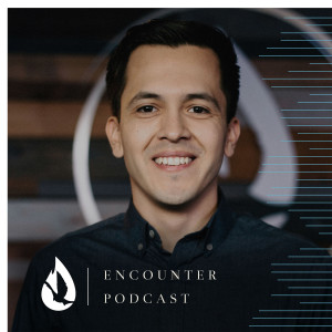 Encounter Podcast with David Diga Hernandez