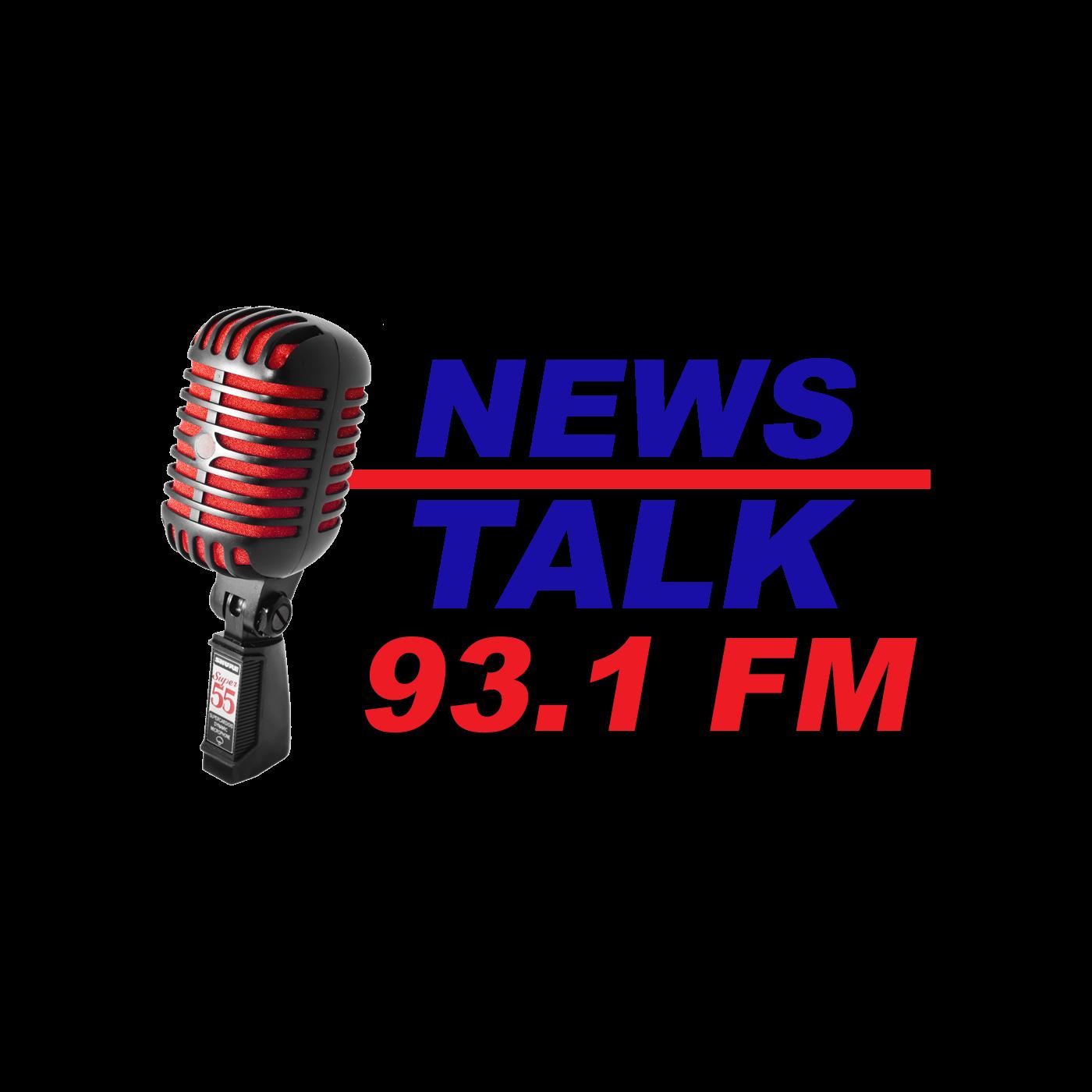 NewsTalk 93.1 - WACV Podcast