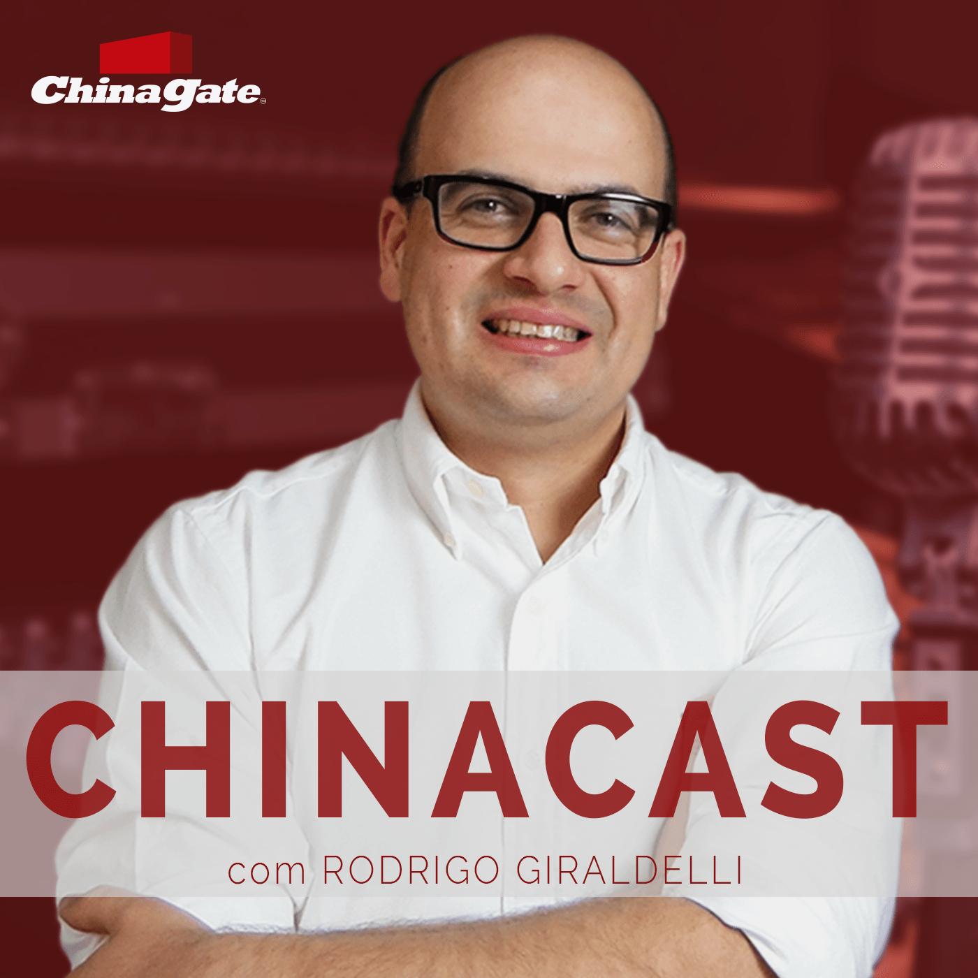 ChinaCast