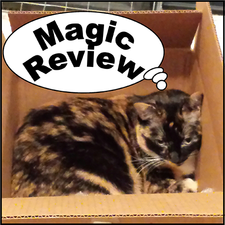 Magic Review