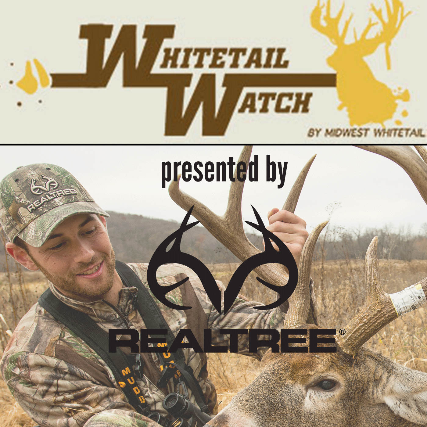 Whitetail Watch Podcast