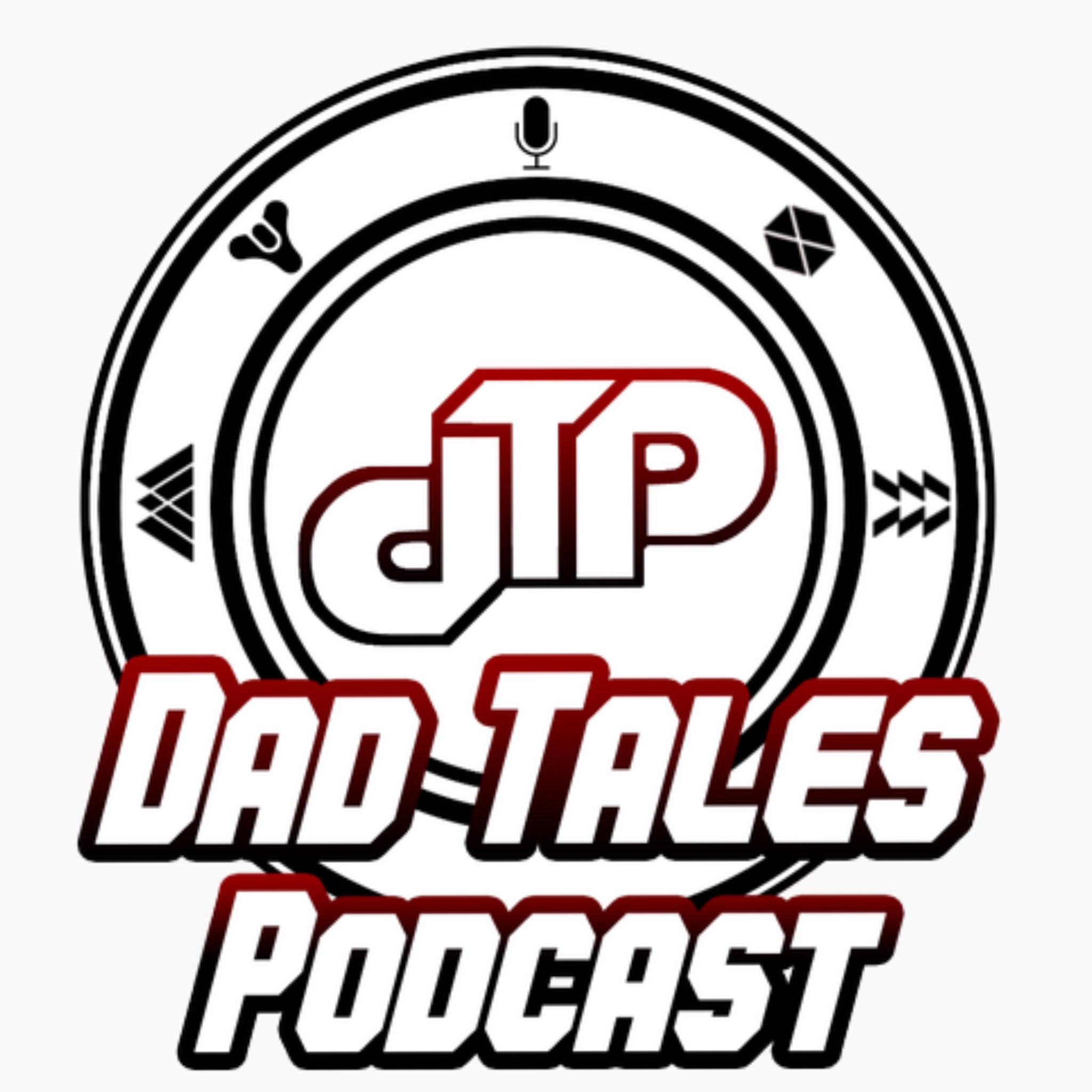 Dad Tales Podcast