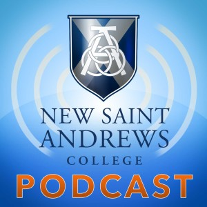 New Saint Andrews College