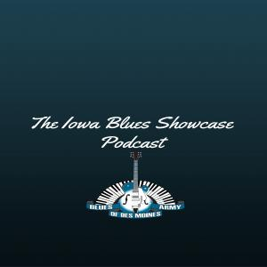 Iowa Blues Showcase