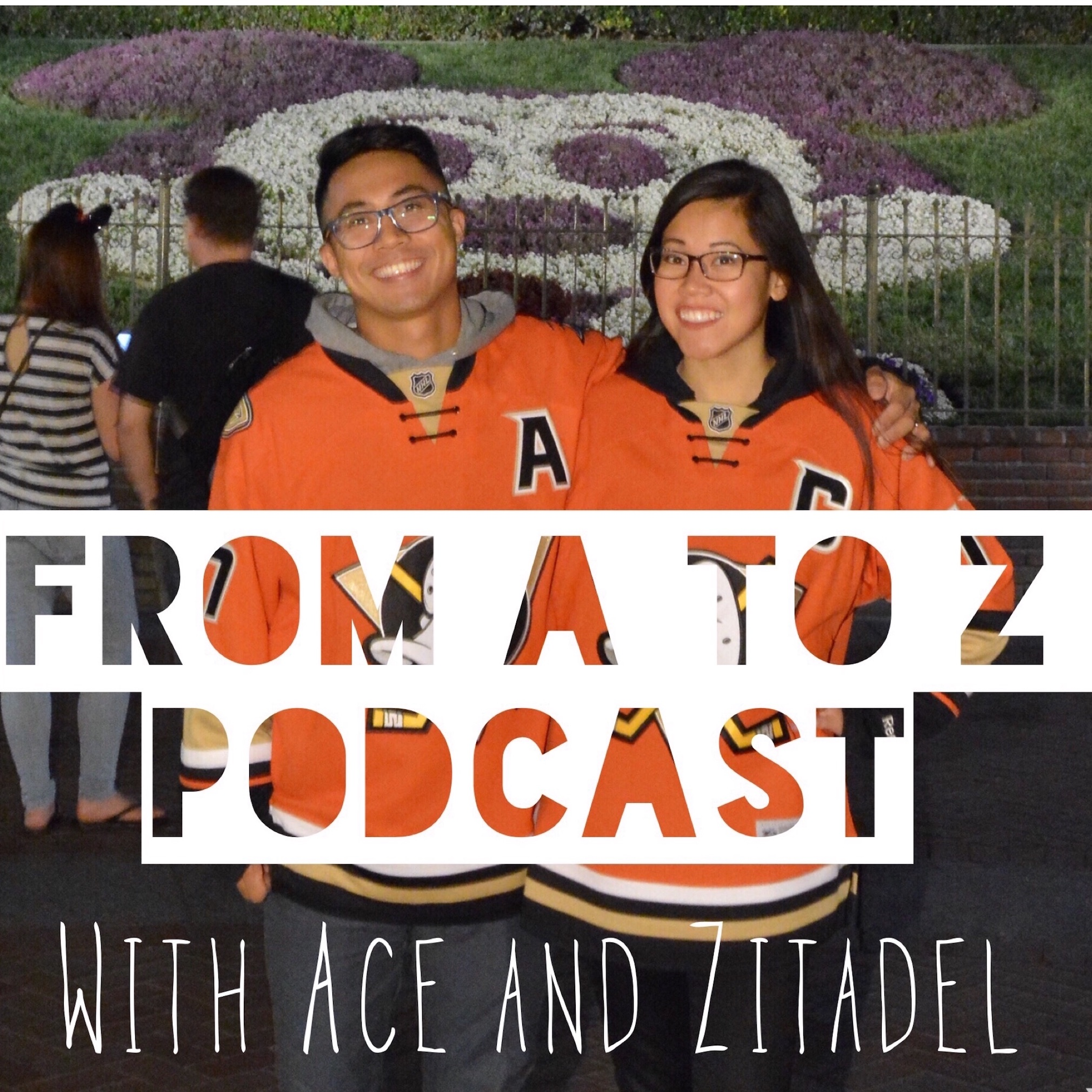 From A to Z Podcast