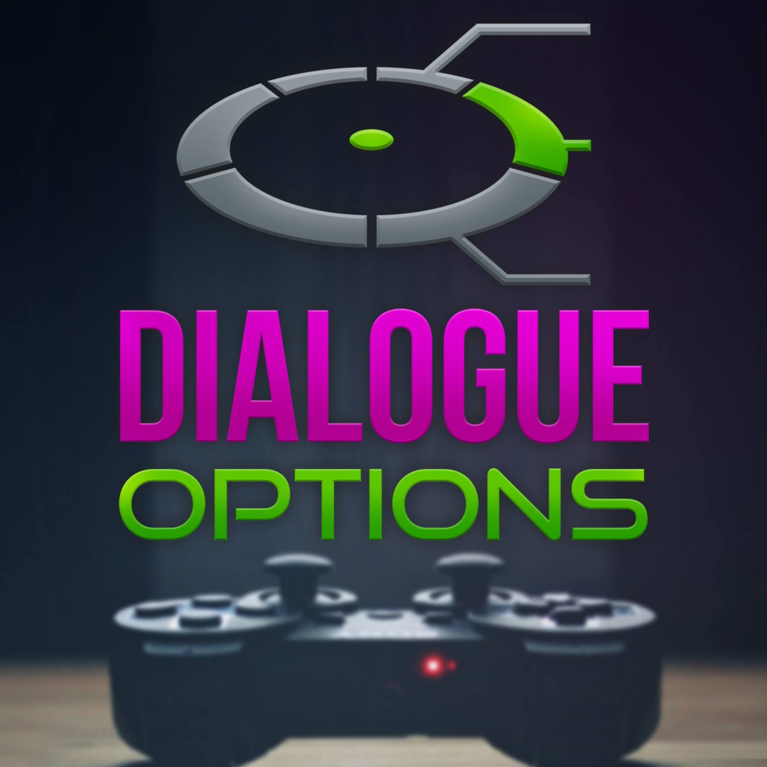 Dialogue Options Podcast