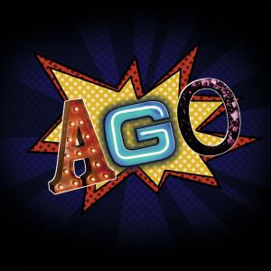 AGO - l'Artiste, le Geek et l'Otaku