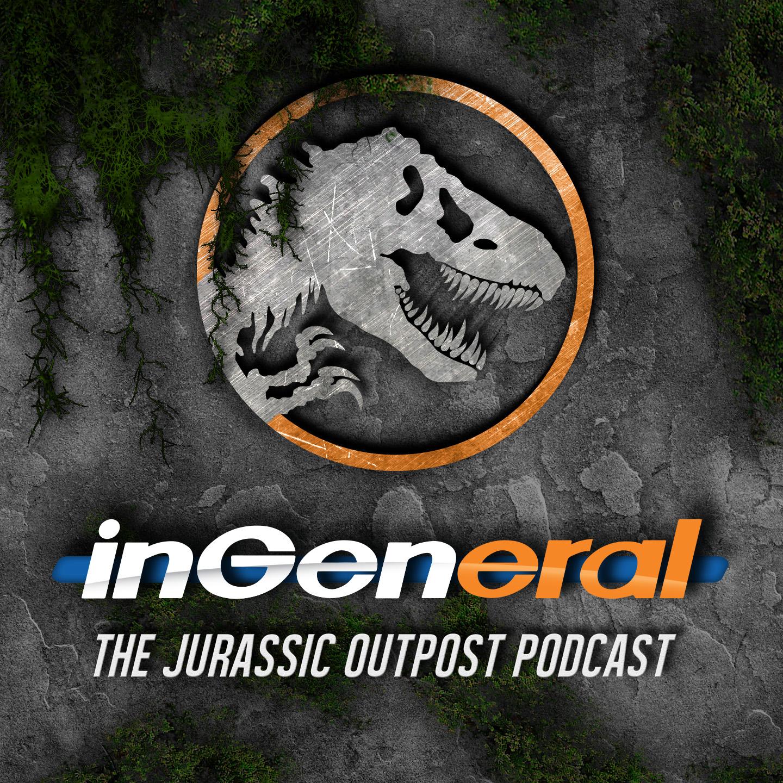 InGeneral Podcast | Jurassic Outpost