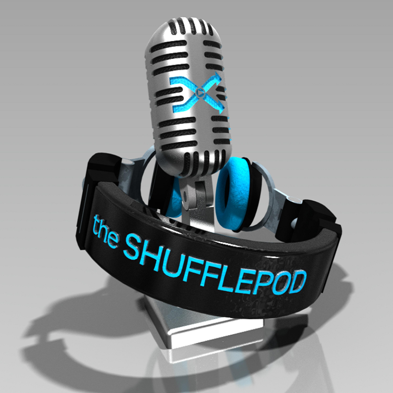 The Shufflepod