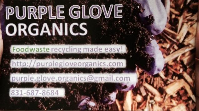 Purple Glove Organics - The Podcast