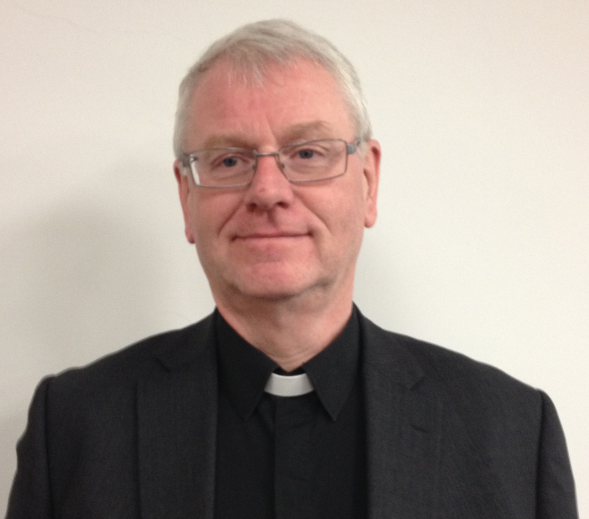 CCRS Introducation by Fr Des Seddon
